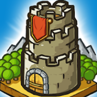 download Grow Castle Apk Mod unlimited money