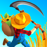 Harvest It Manage your own farm Mod Apk