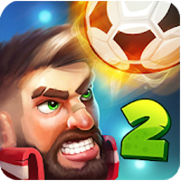 download Head Ball 2 Apk Mod unlimited money