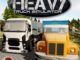 download Heavy Truck Simulator Apk Mod unlimited money