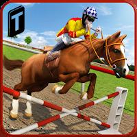 download Horse Derby Quest 2016 Apk Mod unlimited money