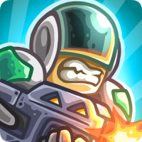 download Iron Marines Apk Mod unlimited money