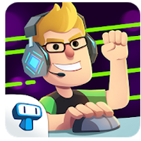 download League of Gamers Apk Mod unlimited money