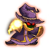 download Magic Rampage Apk Mod unlimited money