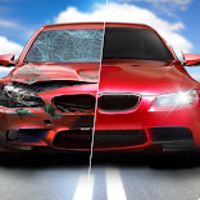 RCC - Real Car Crash Mod Apk