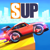 download SUP Corrida Multiplayer Apk Mod unlimited money