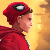 Spider Fighter Superhero Revenge Mod Apk