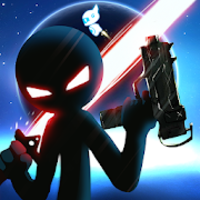Stickman Ghost 2 Gun Sword Mod Apk