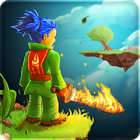 download Swordigo Apk Mod unlimited money