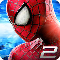 download The Amazing Spider Man 2 Apk Mod unlimited money