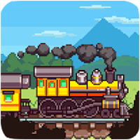 download Tiny Rails Apk Mod unlimited money