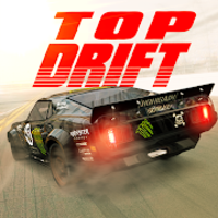 Top Drift Mod Apk