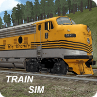 download Train Sim Pro Apk Mod unlimited money