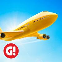 download Airport City Apk Mod unlimited money