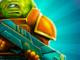download Ancient Planet Tower Defense Apk Mod unlimited money