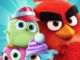 download Angry Birds Match Apk Mod unlimited money