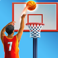 download Basketball Stars Apk Mod unlimited money