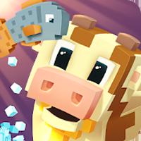 download Blocky Farm Apk Mod unlimited money