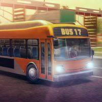 download Bus Simulator 17 Apk Mod unlimited money