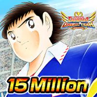 download Captain Tsubasa Dream Team Apk Mod unlimited money