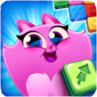 download Cookie Cats Blast Apk Mod unlimited money