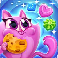 download Cookie Cats Pop Apk Mod unlimited money