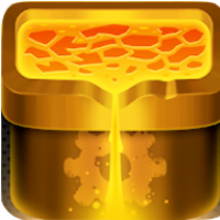 download Deep Town Apk Mod unlimited money