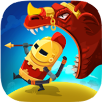 download Dragon Hills Apk Mod unlimited money