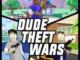 download Dude Theft Wars Apk Mod unlimited money