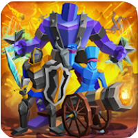 download Epic Battle Simulator 2 Apk Mod unlimited money
