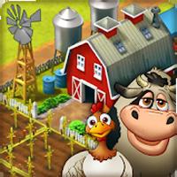 download Farm Dream Village Harvest Apk Mod diamantes infinito