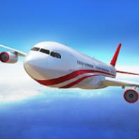 download Flight Pilot Jogo de Avião Apk Mod unlimited money
