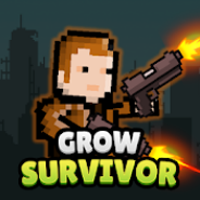 download Grow Survivor - Dead Survival Apk Mod unlimited money