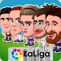 dowlnoad Head Soccer LaLiga 2019 Apk Mod unlimited money