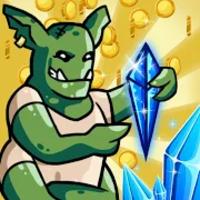 Idle Fantasy Farm Tycoon Mod Apk