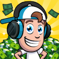 download Idle Tuber Empire Apk Mod unlimited money