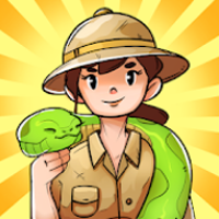 download Idle Zoo Tycoon Apk Mod unlimited money