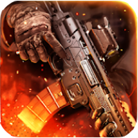 Kill Shot Bravo Apk Mod ouro infinito