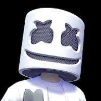 Marshmello Music Dance mod apk