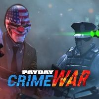 download PAYDAY Crime War War Apk Mod unlimited money