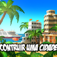 download Paradise City Island Sim Bay Apk Mod unlimited money