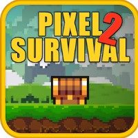 download Pixel Survival Game 2 Apk Mod unlimited money