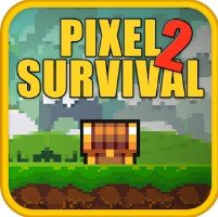download Pixel Survival Game 2 Apk Mod unlimited money