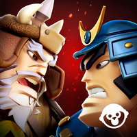download Samurai Siege Apk Mod unlimited money
