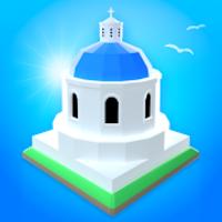 Santorini Mod Apk