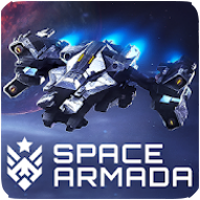 download Space Armada Apk Mod unlimited money