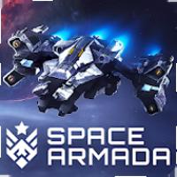 download Space Armada Apk Mod unlimited money