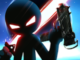 download Stickman Ghost 2 Galaxy Wars Apk Mod unlimited money