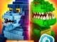 download Super Pixel Heroes Apk Mod unlimited money