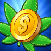 download Weed Inc Apk Mod unlimited money